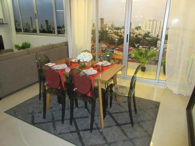 PANAMA VIP10, S.A. Apartamento en Venta en El Carmen en Panama Código: 15-1264 No.8