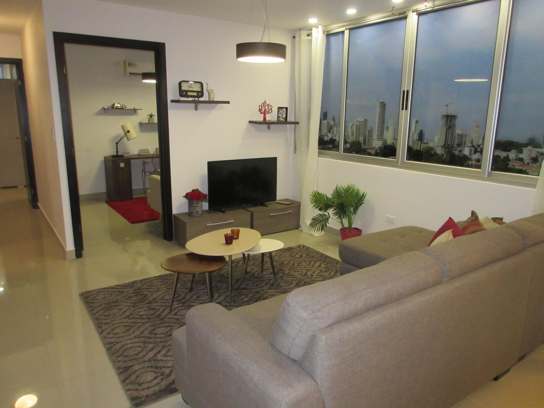 PANAMA VIP10, S.A. Apartamento en Venta en El Carmen en Panama Código: 15-1264 No.9