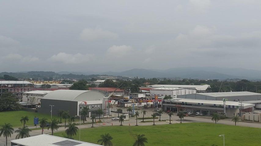 PANAMA VIP10, S.A. Oficina en Venta en Santa Maria en Panama Código: 17-1787 No.9
