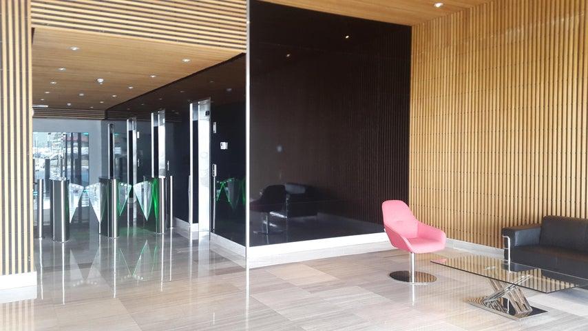 PANAMA VIP10, S.A. Oficina en Venta en Santa Maria en Panama Código: 17-1788 No.3