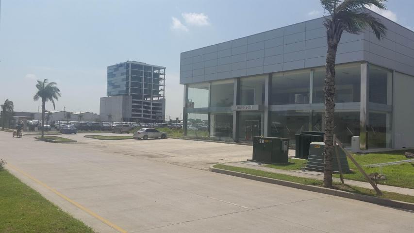 PANAMA VIP10, S.A. Oficina en Venta en Santa Maria en Panama Código: 17-1788 No.4