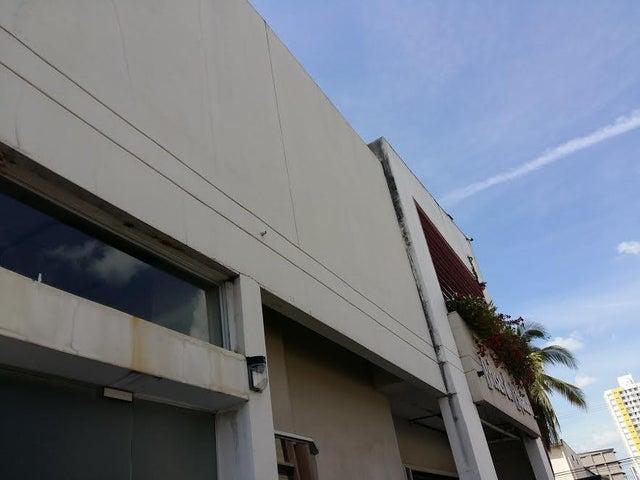 PANAMA VIP10, S.A. Apartamento en Venta en Via Espana en Panama Código: 17-1790 No.1