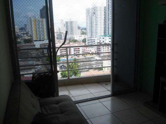 PANAMA VIP10, S.A. Apartamento en Venta en Via Espana en Panama Código: 17-1790 No.3