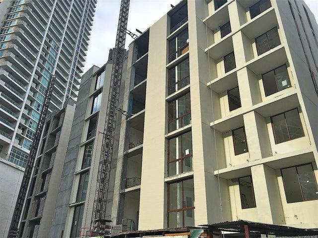 PANAMA VIP10, S.A. Apartamento en Venta en Punta Pacifica en Panama Código: 16-4329 No.2