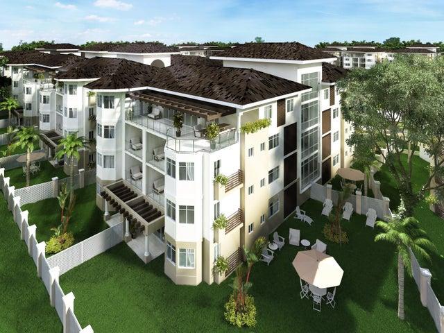 PANAMA VIP10, S.A. Apartamento en Venta en Brisas Del Golf en Panama Código: 17-2373 No.1