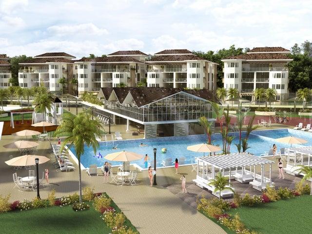 PANAMA VIP10, S.A. Apartamento en Venta en Brisas Del Golf en Panama Código: 17-2373 No.2