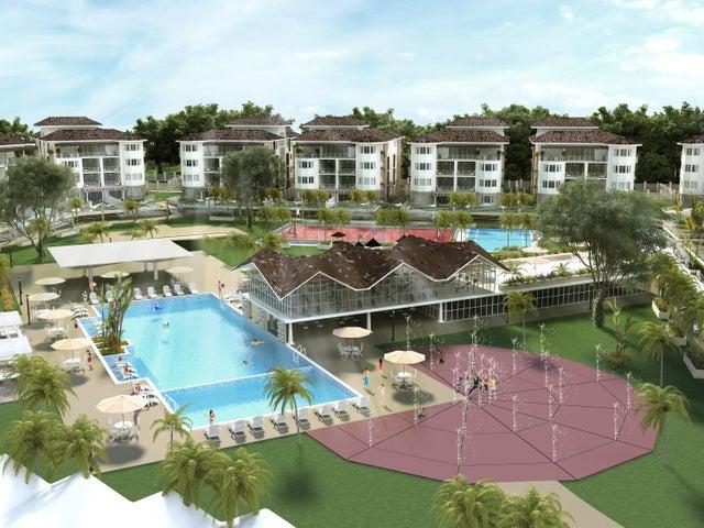 PANAMA VIP10, S.A. Apartamento en Venta en Brisas Del Golf en Panama Código: 17-2373 No.3