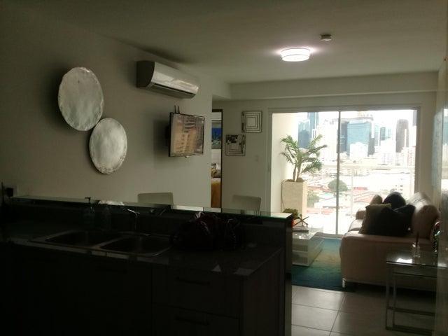 PANAMA VIP10, S.A. Apartamento en Venta en Via Espana en Panama Código: 14-1224 No.2