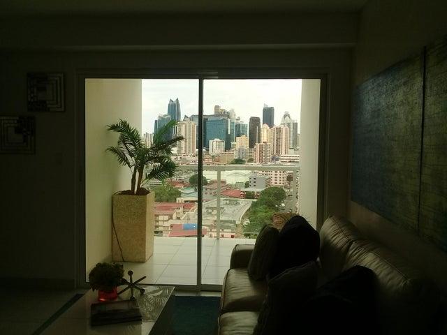 PANAMA VIP10, S.A. Apartamento en Venta en Via Espana en Panama Código: 14-1224 No.5