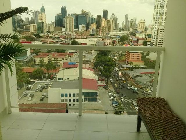 PANAMA VIP10, S.A. Apartamento en Venta en Via Espana en Panama Código: 14-1224 No.6