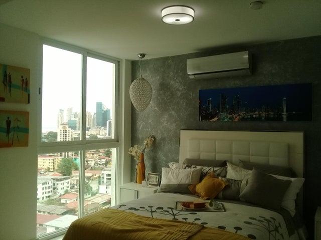 PANAMA VIP10, S.A. Apartamento en Venta en Via Espana en Panama Código: 14-1224 No.8