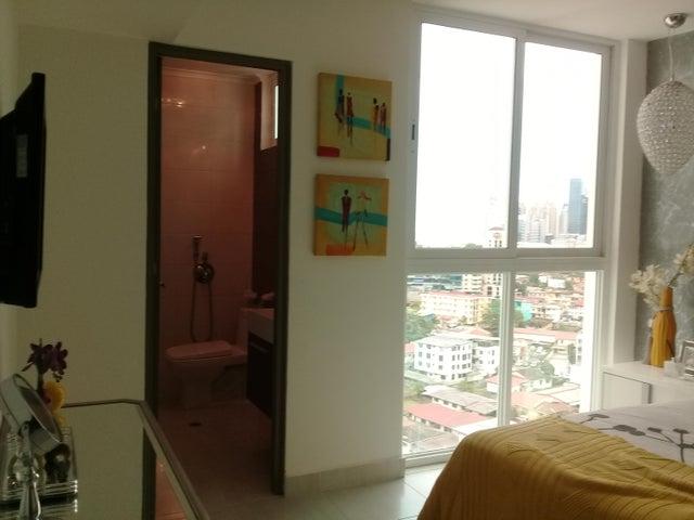PANAMA VIP10, S.A. Apartamento en Venta en Via Espana en Panama Código: 14-1224 No.7