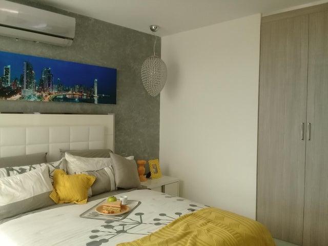 PANAMA VIP10, S.A. Apartamento en Venta en Via Espana en Panama Código: 14-1224 No.9