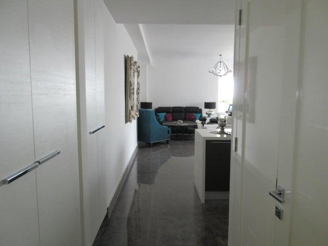 PANAMA VIP10, S.A. Apartamento en Alquiler en Avenida Balboa en Panama Código: 17-1845 No.4