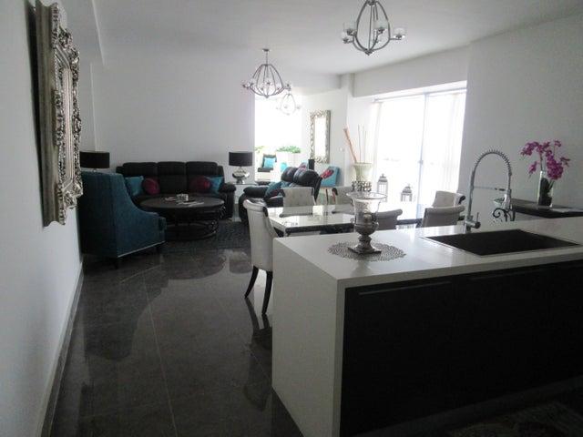 PANAMA VIP10, S.A. Apartamento en Alquiler en Avenida Balboa en Panama Código: 17-1845 No.5