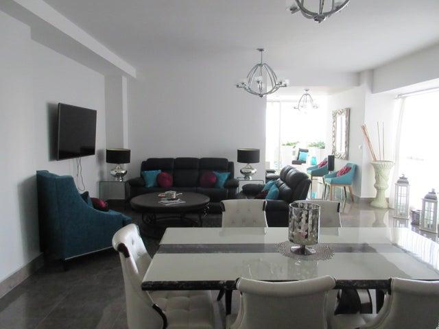 PANAMA VIP10, S.A. Apartamento en Alquiler en Avenida Balboa en Panama Código: 17-1845 No.6
