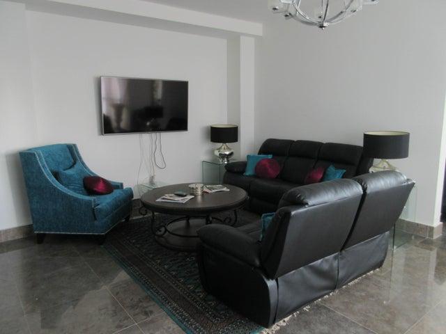 PANAMA VIP10, S.A. Apartamento en Alquiler en Avenida Balboa en Panama Código: 17-1845 No.8