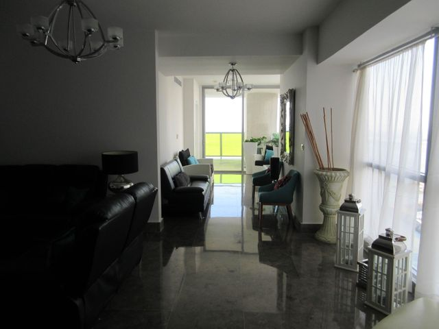 PANAMA VIP10, S.A. Apartamento en Alquiler en Avenida Balboa en Panama Código: 17-1845 No.9