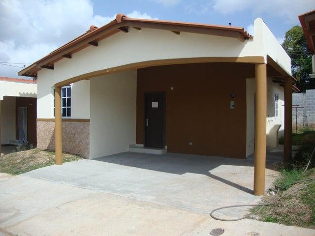 PANAMA VIP10, S.A. Casa en Venta en Chorrera en La chorrera Código: 17-1874 No.3