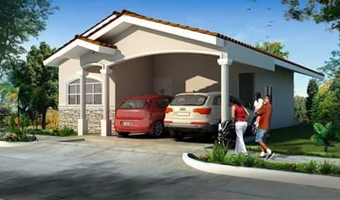 PANAMA VIP10, S.A. Casa en Venta en Chorrera en La chorrera Código: 17-1875 No.1
