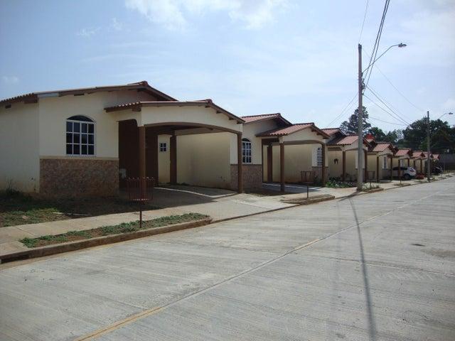 PANAMA VIP10, S.A. Casa en Venta en Chorrera en La chorrera Código: 17-1875 No.6