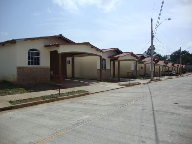 PANAMA VIP10, S.A. Casa en Venta en Chorrera en La chorrera Código: 17-1876 No.6