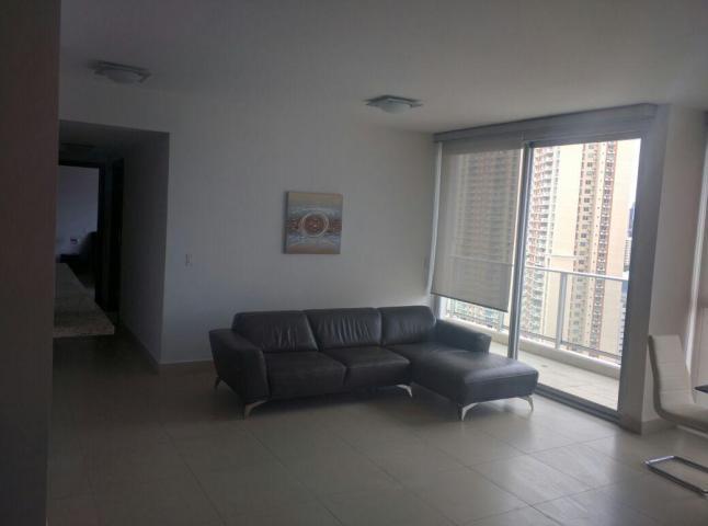 PANAMA VIP10, S.A. Apartamento en Alquiler en Punta Pacifica en Panama Código: 17-1879 No.5