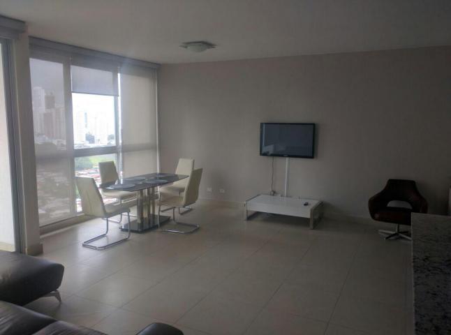 PANAMA VIP10, S.A. Apartamento en Alquiler en Punta Pacifica en Panama Código: 17-1879 No.6