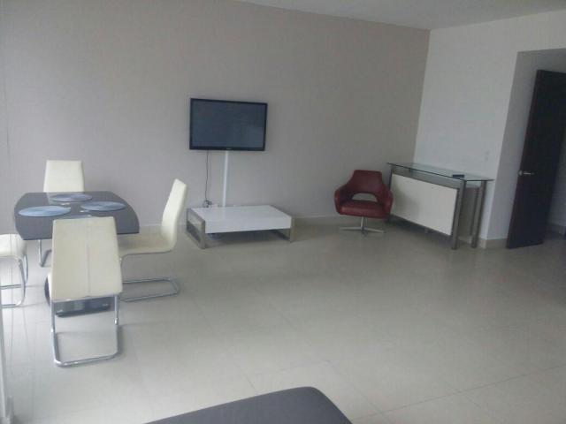 PANAMA VIP10, S.A. Apartamento en Venta en Punta Pacifica en Panama Código: 17-1881 No.7