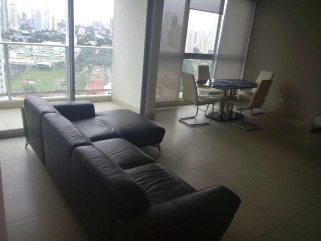 PANAMA VIP10, S.A. Apartamento en Venta en Punta Pacifica en Panama Código: 17-1881 No.8