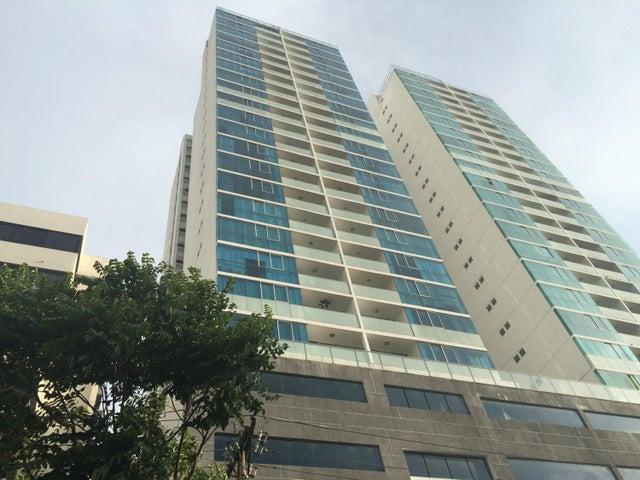 Apartamento / Alquiler / Panama / Paitilla / FLEXMLS-17-1887
