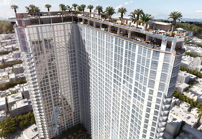 Apartamento / Venta / Panama / Avenida Balboa / FLEXMLS-17-1893