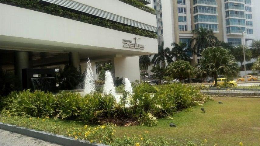 Apartamento / Venta / Panama / Costa del Este / FLEXMLS-17-1899
