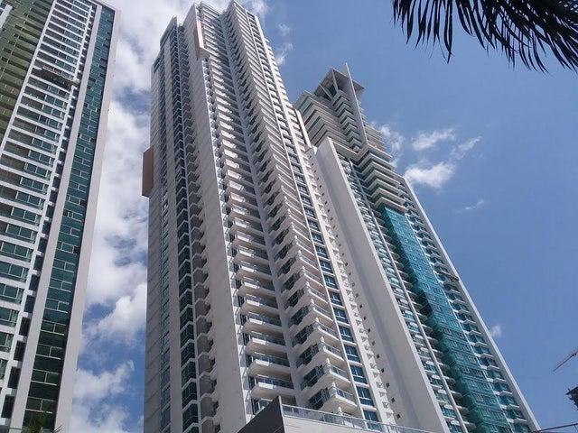 Apartamento / Alquiler / Panama / Costa del Este / FLEXMLS-17-1933