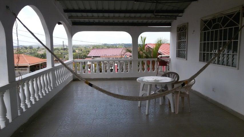 Casa / Alquiler / Panama Oeste / Arraijan / FLEXMLS-17-1934