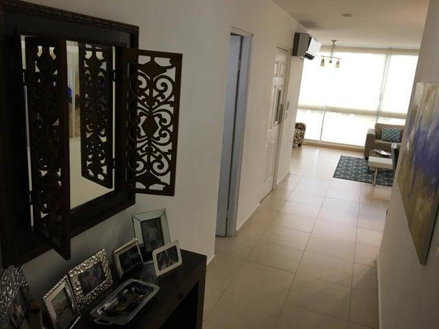 PANAMA VIP10, S.A. Apartamento en Venta en Costa del Este en Panama Código: 17-1953 No.1