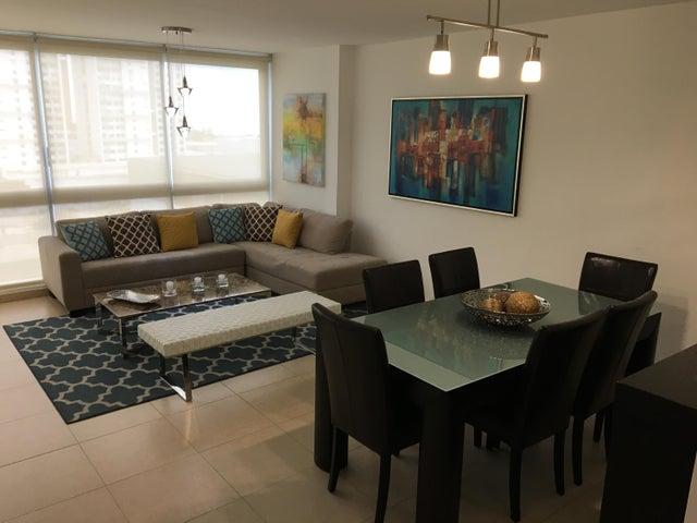 PANAMA VIP10, S.A. Apartamento en Venta en Costa del Este en Panama Código: 17-1953 No.3