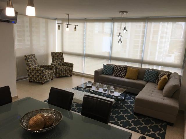PANAMA VIP10, S.A. Apartamento en Venta en Costa del Este en Panama Código: 17-1953 No.4