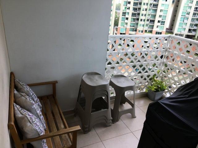 PANAMA VIP10, S.A. Apartamento en Venta en Costa del Este en Panama Código: 17-1953 No.6