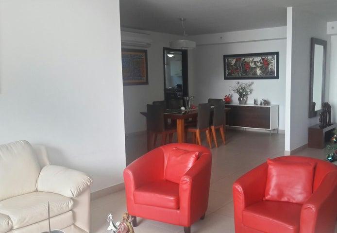 PANAMA VIP10, S.A. Apartamento en Venta en Costa del Este en Panama Código: 16-5118 No.5