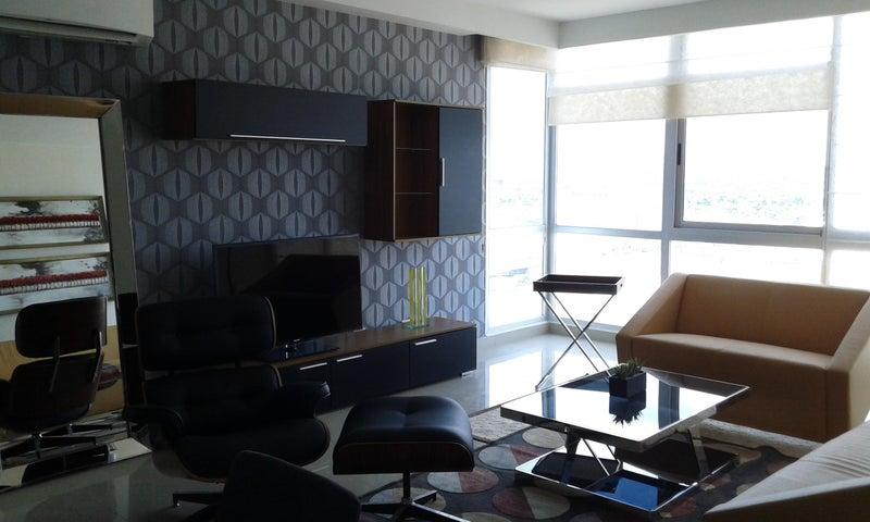PANAMA VIP10, S.A. Apartamento en Venta en Costa del Este en Panama Código: 17-2006 No.3