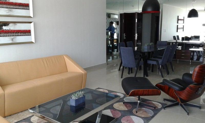 PANAMA VIP10, S.A. Apartamento en Venta en Costa del Este en Panama Código: 17-2006 No.4