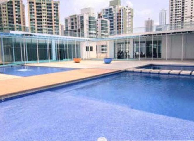PANAMA VIP10, S.A. Apartamento en Venta en Costa del Este en Panama Código: 17-2006 No.7