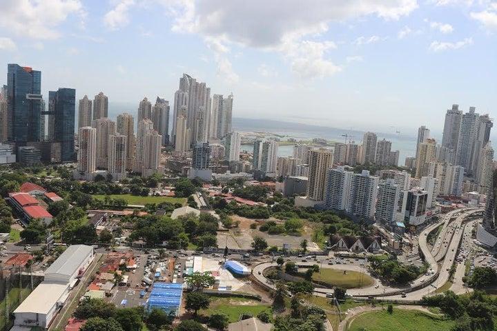 PANAMA VIP10, S.A. Oficina en Venta en Obarrio en Panama Código: 17-2013 No.4