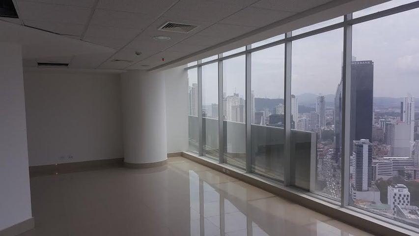 PANAMA VIP10, S.A. Oficina en Venta en Obarrio en Panama Código: 17-2011 No.9