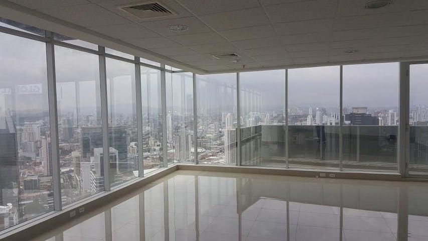 PANAMA VIP10, S.A. Oficina en Venta en Obarrio en Panama Código: 17-2012 No.6