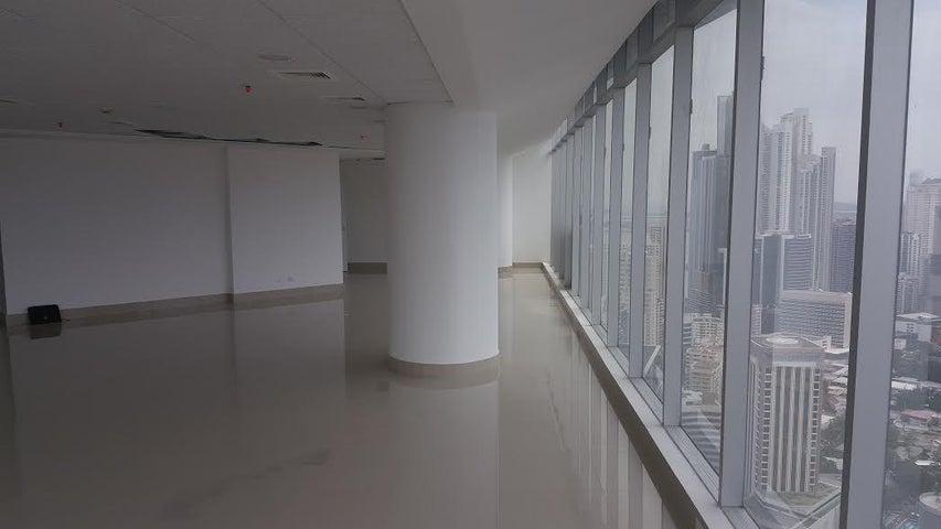 PANAMA VIP10, S.A. Oficina en Venta en Obarrio en Panama Código: 17-2012 No.7