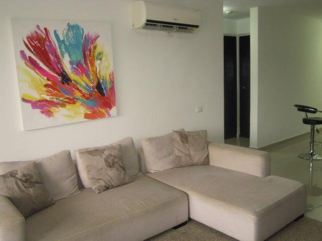 PANAMA VIP10, S.A. Apartamento en Venta en Altos de Panama en Panama Código: 17-2055 No.4