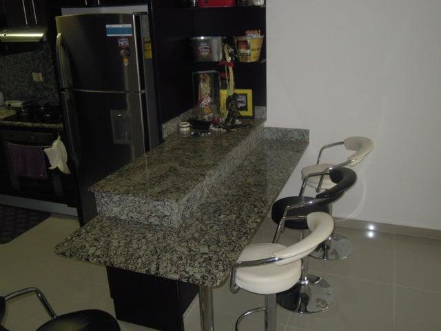 PANAMA VIP10, S.A. Apartamento en Venta en Altos de Panama en Panama Código: 17-2055 No.9