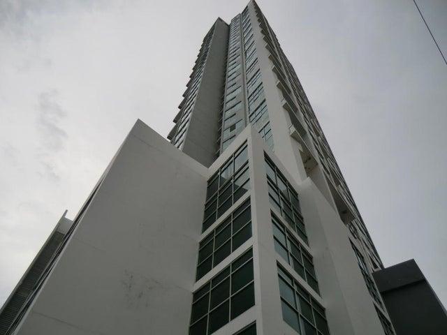 Apartamento / Venta / Panama / San Francisco / FLEXMLS-17-2063